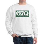 WMAQ Chicago '72 - Sweatshirt