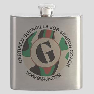 Guerrilla Job Search   Coach Flask