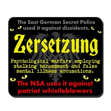 Image result for germany dealt with dissidents zersetzung