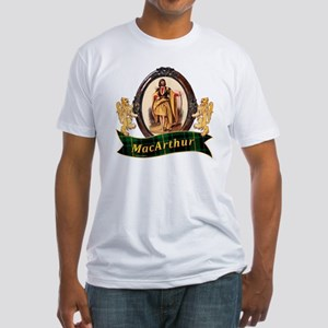 MacArthur Clan Fitted T-Shirt