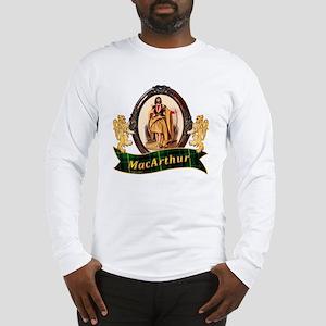 MacArthur Clan Long Sleeve T-Shirt
