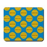 Water Polo Balls Mousepad