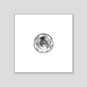 Crystal Diamond Gem Stone Sticker