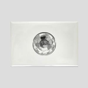 Crystal Diamond Gem Stone Magnets