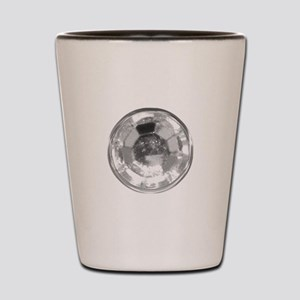 Crystal Diamond Gem Stone Shot Glass
