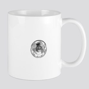 Crystal Diamond Gem Stone Mugs