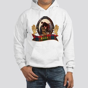 Ross Clan Hooded Sweatshirt