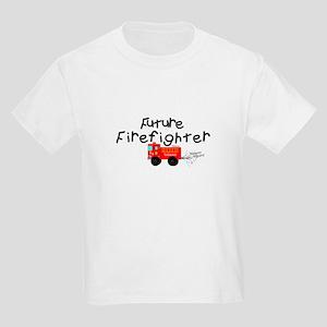 3-Firefighter T-Shirt