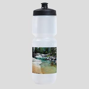 High Sierra Sparkle Sports Bottle