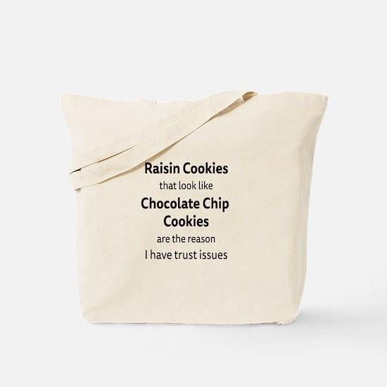 Cute Cookies Tote Bag