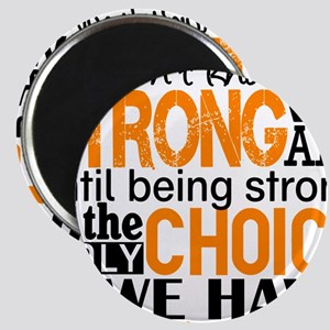 Multiple Sclerosis HowStrongWeAre Magnet