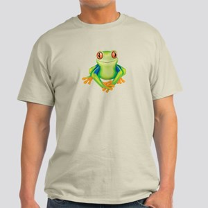 Frogs are Nice Light T-Shirt