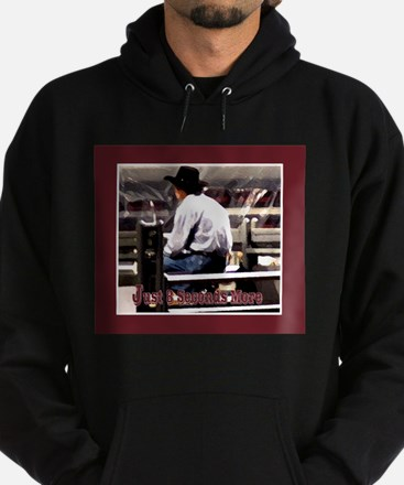 Cool Failure Hoodie (dark)