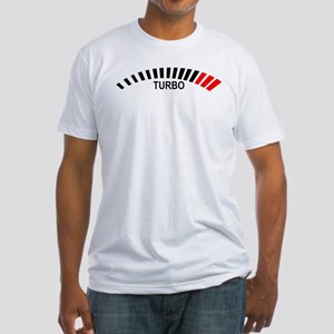 Turbo Fitted T-Shirt