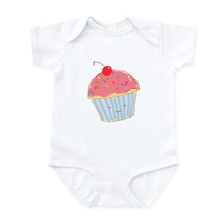 cuppycake Infant Bodysuit