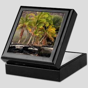 Kona Coast Keepsake Box