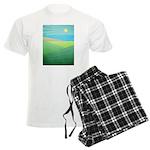 I Can See The Beach Pajamas