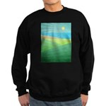 I Can See The Beach Sweatshirt