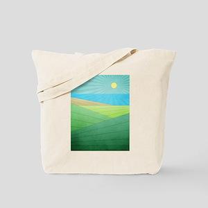 I Can See The Beach Tote Bag