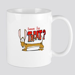 Doxy Treat Mugs
