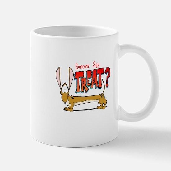 Doxy Treat Mugs