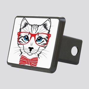 Stylish Cat Hitch Cover