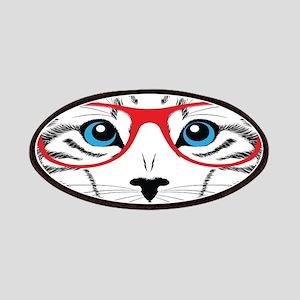 Stylish Cat Patches