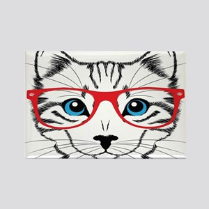 Stylish Cat Magnets