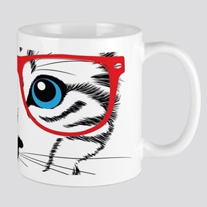Stylish Cat Mugs