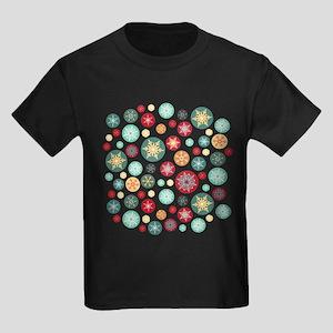 Magical Christmas Sn T-Shirt