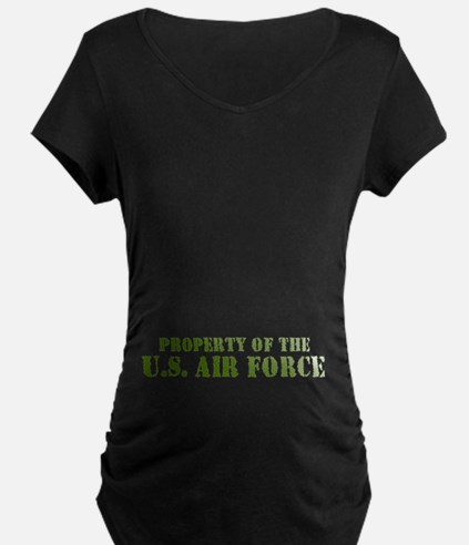 Property of the US Air Forc T-Shirt