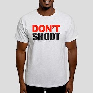 Hands Up Don't Shoot T-Shirt