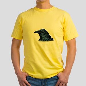 Portrait of a Raven T-Shirt