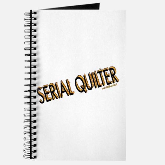 SERIAL QUILTER Journal