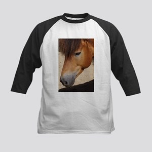 Wonderful Horse Animal Baseball Jersey
