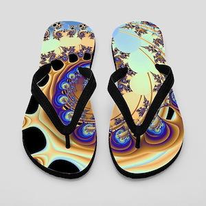 Tsunami Flip Flops