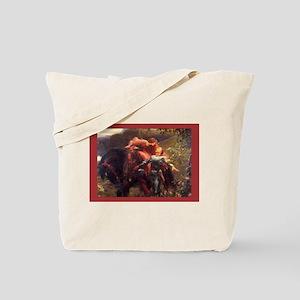 La Belle Dame Sans Tote Bag