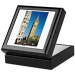 Big Ben - Keepsake Box