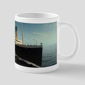 Titanic Mugs