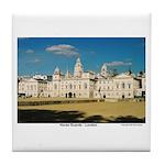 Horse Guards - Tile Coaster