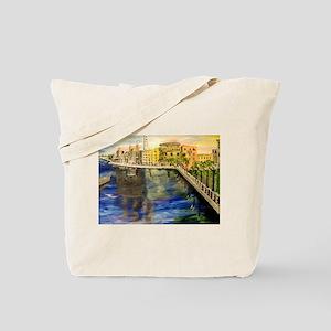 Bari Italy Tote Bag