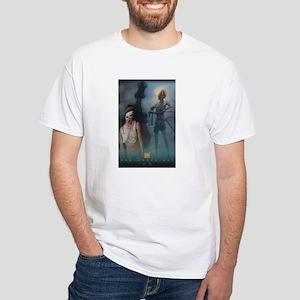 White T-Shirt - E4