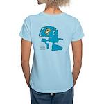 Hooked On Women's Light T-Shirt