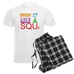 Drop It Like A Squat Pajamas