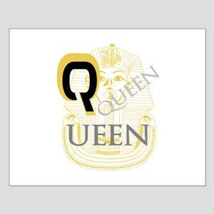 OYOOS Queen Pharoah design Posters