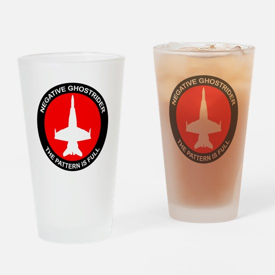 ghost8.png Drinking Glass