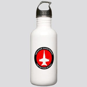 ghost8 Water Bottle