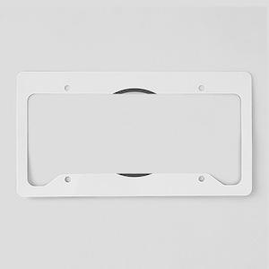 ghost4 License Plate Holder