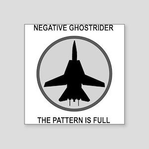 ghost3 Sticker