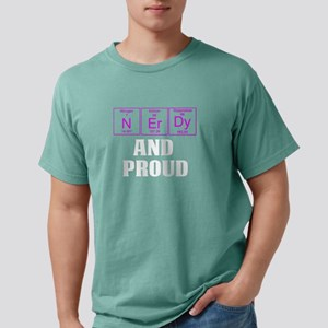 NERDY AND PROUD WOMENS Teachers Assistant T-Shirt